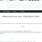 Gardes.Info