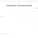 Gardes.Download