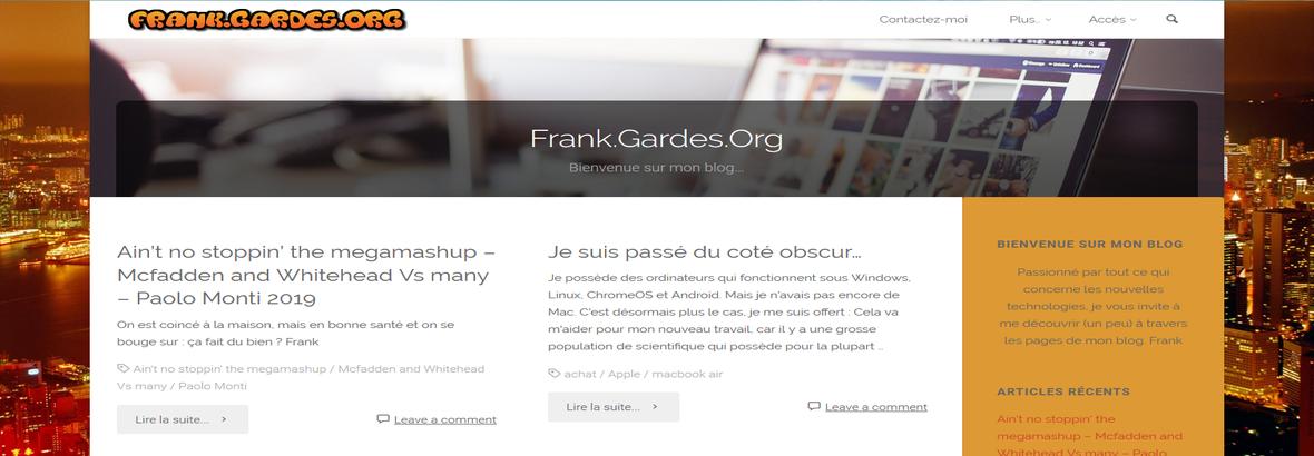 Frank.Gardes.Org